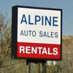 Car Rental Reservation Software Review - Alpine Auto Rental